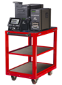 Garner CART-RCC-R Data Eliminator Cart **CART ONLY** Garner CART-RCC-R Data Eliminator Cart **CART ONLY**