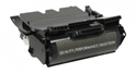 Compatible Lexmark T644 Universal Toner Extra High Yield - Page Yield 32000 laser toner cartridge, remanufactured, compatible, monochrome laser printer, black, 64435xa / 64415xa / 64404xa / x644x01a / x644x11a / x644x21a, lexmark t644, x644e, x646e, x646ef,  x646dte  - extra high yield (1 fuser wand included)