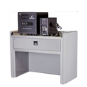 Garner - DDR-14 - Degauss Destroy Recycle TS-1 WorkStation Package