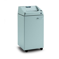 Kobra 260.1 Strip Cut Small Office Shredder