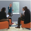Quartet SK5234 SMART kapp 42 Digital Dry-Erase Board, White Frame