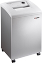 Dahle 40406 Strip Cut Office Paper Shredder