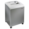Dahle 50414 MHP Oil-Free Cross Cut Office Paper Shredder