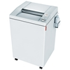 "MBM Destroyit 4005 3/32"" x 5/8"" Cross Cut Level P-5 Shredder MBM Destroyit 4005 3/32"" x 5/8"" Cross Cut Level P-5 Shredder"