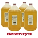 Destroyit ACCED 21/G Shredder Oil, 4 Gallons Destroyit ACCED 21/G Shredder Oil, 4 Gallons