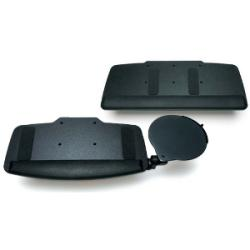 Swiftspace Adjustable Keyboard Tray with Mouse Attachment GSS6460SW