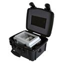 Infostroyer KD-100-Case-Extvac Transport Case for KD-100