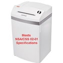 ProSource AABES ©  Pro 60 CP7 NSA/CSS 02-01 High Security Cross Cut Shredder ProSource AABES ©  Pro 60 CP7 NSA/CSS 02-01 High Security Cross Cut Shredder