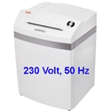 Intimus Pro 45 CP7 NSA/CSS 02-01 Cross Cut Shredder 230 Volt, 50 Hz Intimus Pro 45 CP7 NSA/CSS 02-01 Cross Cut Shredder 230 Volt, 50 Hz