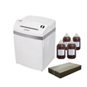 Intimus Pro 45 CP4PKG Shredder Package with Bags and Oil Intimus Pro 45 CP4PKG Shredder Package with Bags and Oil