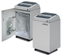 Kobra 260 TS S5 Touch Screen Strip Cut Office Shredder