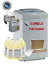 Kobra 390 C4 Cross Cut Office Shredder Bundle Package Kobra 390 C4 Cross Cut Office Shredder Bundle Package
