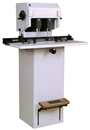 Lassco Spinnit FMM-2 2 Spindle Paper Drill Lassco Spinnit FMM-2 2 Spindle Paper Drill