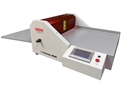 MBM GoCrease SEMI Auto Programmable Paper Creaser and Perforating Machine MBM GoCrease SEMI Auto Programmable Paper Creaser and Perforating Machine, programmable creasing machine, desktop semi automatic paper creaser