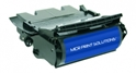 MPS Lexmark Printer MPS Lexmark Printer - Page Yield 21000 mps oem micr toner cartridge for: mps12a7460 / 12a7362 / 12a7462, micr high yield toner cartridge for lexmark t630 t632, and t634 printers