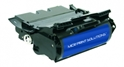 MPS Lexmark PrinterT640/642/644 MICR - Page Yield 21000 mps oem micr toner cartridge for: mps64015sa / 64035sa / 64004ha / 64035ha / 64015ha, micr high yield toner cartridge for lexmark t640, t642 and t644 printers