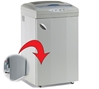 New ProSource AB160 SecuroShred™ Heavy Duty NSA Approved P-7 High Security Shredder equivalent to the Kobra 400 HS6 Heavy Duty High Security Shredder New ProSource AB160 SecuroShred™ Heavy Duty High Security Shredder equivalent to the Kobra 400 HS6 Heavy Duty High Security Shredder