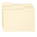 Smead 15338 File Folders with Antimicrobial Product Protection Hanging Classification Folders