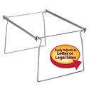 Smead 64872 Hanging File Frame (Bundle: 6 BX) Report Cover