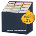 Smead 70211 Stadium File (Bundle: 6 EA) File Pocket