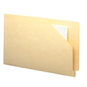 Smead 76700 End Tab File Jackets with Shelf-Master Reinforced Tab File Jacket