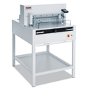 "Triumph 5255 Automatic-Programmable 20-3/8"" Paper Cutter Triumph 5255 Automatic-Programmable 20-3/8"" Paper Cutter"