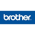 BROTHER BLACK /YLW LBL TAPE BROTHER 3/4IN BLACK /WHT LBL TAPE
