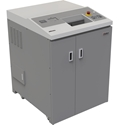Dahle PowerTEC 828HD Media SSD Cell Phones Hard Drive Optical Media Paper Combo Shredder 220 Volt, 3 Phase, 60 Hz