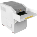 Dahle PowerTEC 929IS Industrial Paper Shredder 220 Volt, 3 Phase, 60 Hz, 50 Amp