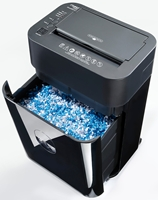 Dahle 35080 ShredMATIC Personal 80 Sheet AutoFeed Oil-Free Paper Shredder  - 35080