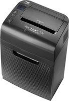 Dahle 35120 ShredMATIC Personal 120 Sheet AutoFeed Oil-Free Paper Shredder - 35120