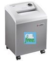 Dahle 50114 MHP Oil-Free Cross Cut Paper Shredder