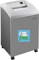 Dahle 50310 MHP Oil-Free Cross Cut Paper Shredder