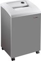 Dahle 50410 MHP Oil-Free Cross Cut Office Paper Shredder