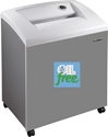 Dahle 50514 MHP Oil-Free Cross Cut Department Paper Shredder