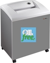 Dahle 51564 MHP Oil-Free Cross Cut CleanTec Paper Shredder