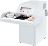 "MBM Destroyit 4108 1/4"" Strip Cut Paper Shredder MBM Destroyit 4108 1/4"" Strip Cut Paper Shredder"