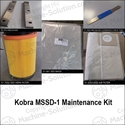 Kobra MSSD-1 Maintenance Kit for SSD Kobra MSSD-1 Maintenance Kit for SSD